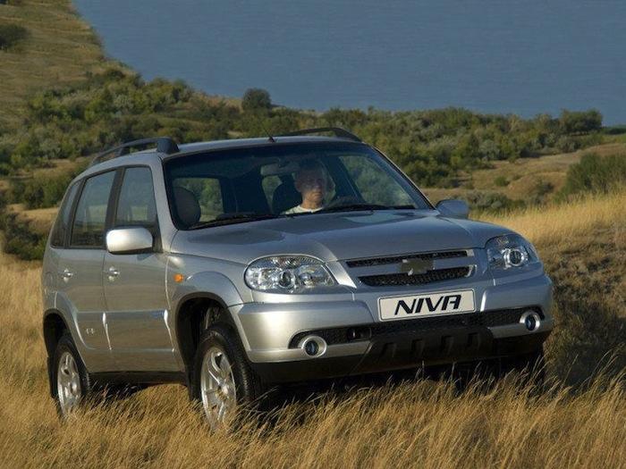 Chevrolet Niva1
