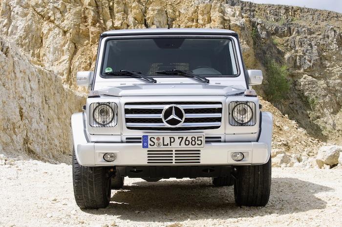 Mercedes-Benz-G1
