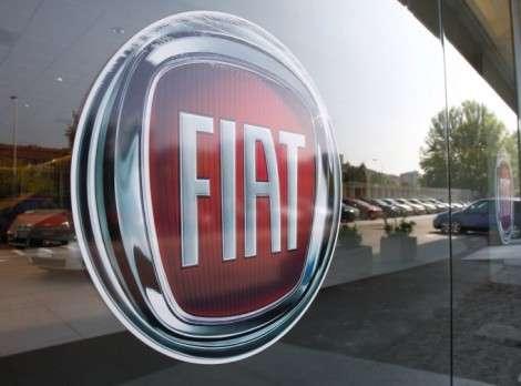 Раздвоение Fiat