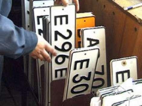 Процедура регистрации транспортных средств будет упрощена