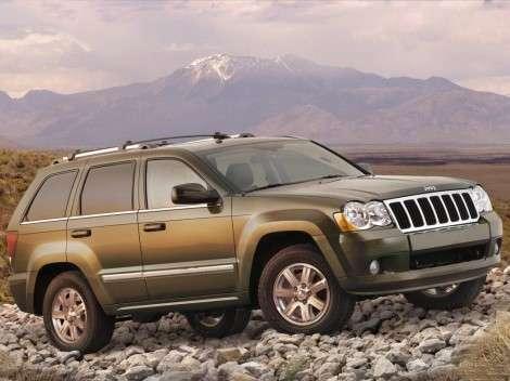 ??????????? Jeep Grand Cherokee ???????? ?????????