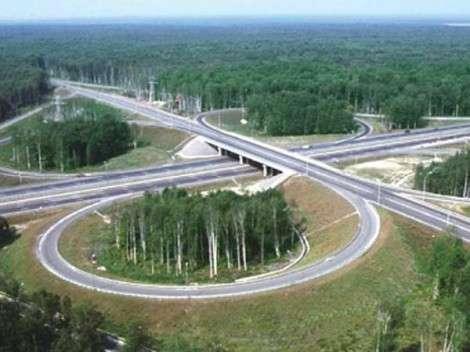 Сочинские автомагистрали будут платными