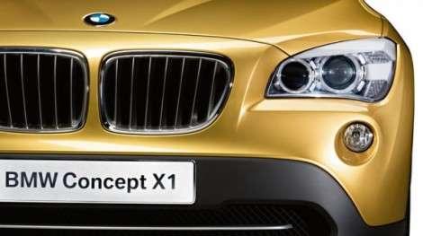 Особенные BMW для Китая