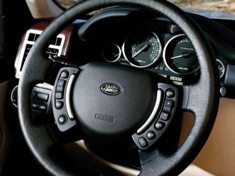 ????? Tata ???????????? Land Rover