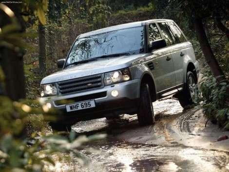 Новые Land Rover надежностью не отличаются