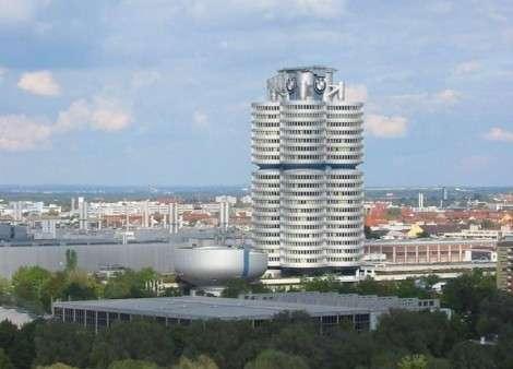 BMW обоснуется в Мексике