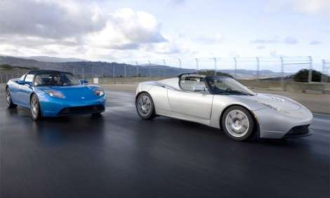 Toyota и Tesla налаживают сотрудничество