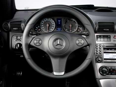 Планы Mercedes на 4 года