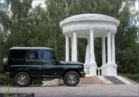 Ульяновский автозавод увеличивает производство