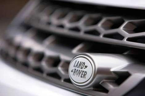 Land Rover готовит к выпуску новый среднеразмерный внедорожник