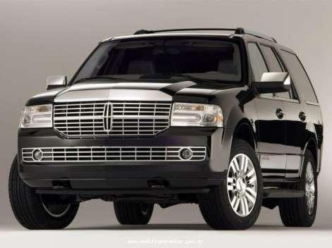 Lincoln пополнит модельный ряд новым внедорожником