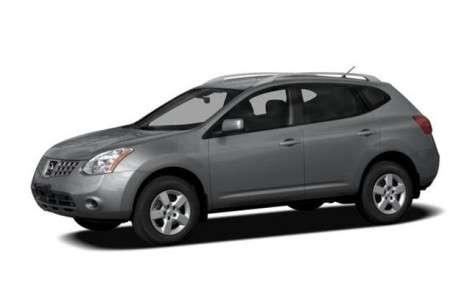 Nissan представил обновленную версию Qashqai