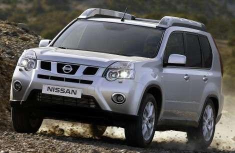 Обновленный Nissan X-Trail в Европе появится осенью