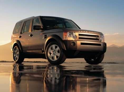 Резкий рост продаж привел к нехватке запчстей для автомобилей Rover и Jaguar