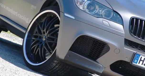 BMW XM6