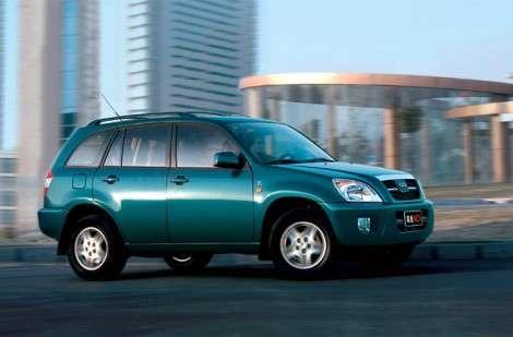 «ТагАЗ» расширяет модельный ряд своих автомобилей