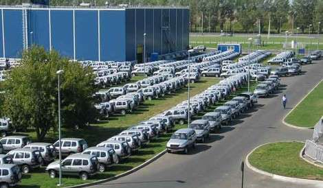 Модельный ряд «GM-АвтоВАЗ» расширится?