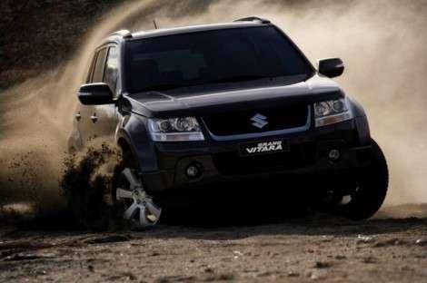 Более 20 000 автомобилей Suzuki будут отозваны из-за проблем с навигаторами