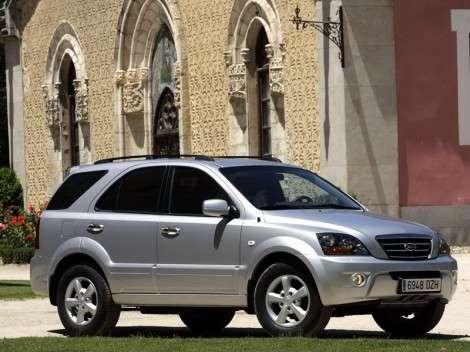 Kia: новый отзыв автомобилей