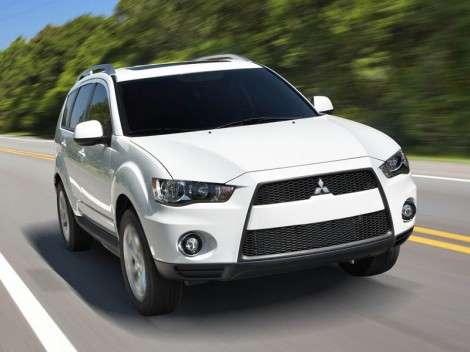 В Калуге начался сбор кроссоверов Mitsubishi, Peugeot и Citroen.