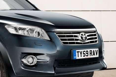 ????????????? Toyota RAV4 ?????????? ? ???-?????????