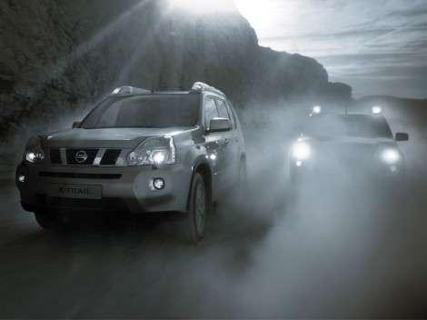 Россиянин хочет отсудить у Nissan 5,4 миллиона рублей