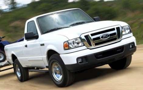 Ford создаст вместительный внедорожник для продажи в развивающиеся страны