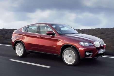 Компания BMW объявила об отзыве автомобилей из-за дефекта бензонасоса