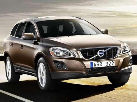У автомобилей Volvo проблемы с безопасностью