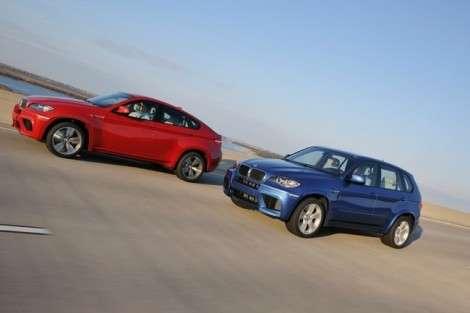 Самые агрессивные водители ездят на BMW