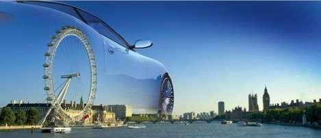 В 2012 году Британского автосалона  не будет