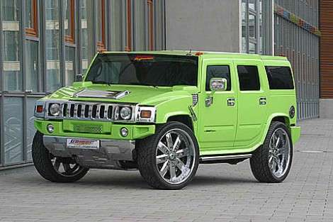 Самый популярный цвет для автомобиля