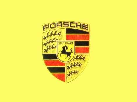 Porsche ???????? ?????? ???????????? ?????????? Cajun
