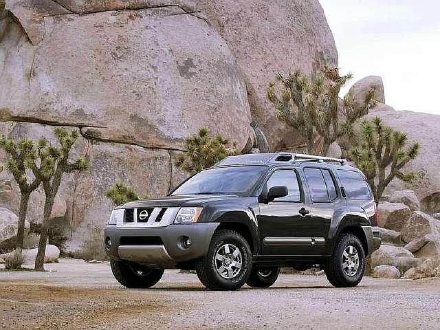 Nissan отзывает 605 000 автомобилей в Новом Свете