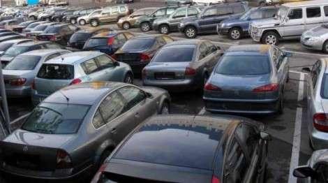 ГИБДД сократит время регистрации машин до нескольких минут