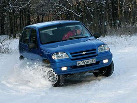 «GM-АвтоВАЗ» снова отзывает продукцию