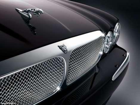 Jaguar будет выпускать кроссоверы