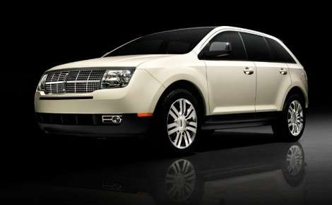 Компания Ford отзывает автомобили В США