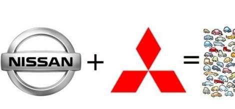 Nissan и Mitsubishi объвили о расширении сотрудничества