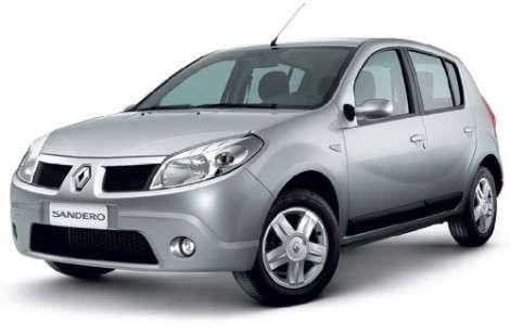 Опубликованы российские цены на внедорожную модификацию Renault Sandero