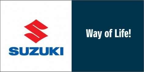 Suzuki готовит к премьере 14 автомобилей