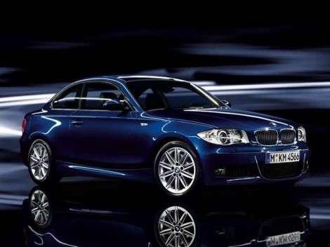 M Sport для BMW X1 готов