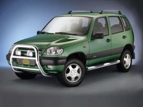 Chevrolet Niva получили увеличенную гарантию
