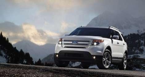 Американские журналисты назвали лучшие автомобили года