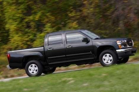 General Motors отзывает внедорожники и пикапы
