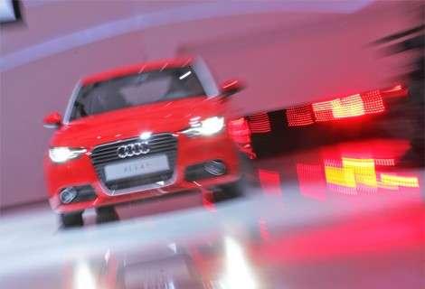 Audi представила долгожданную A1 с полным приводом
