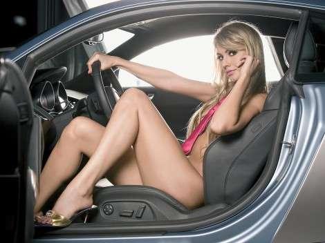 Автомобиль – средство не только передвижения, но и развлечения