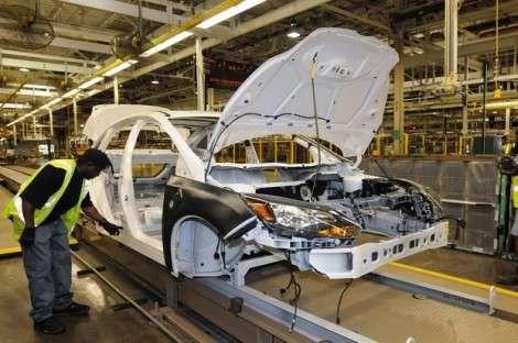 СП «Ford Sollers» наладит выпуск в России четырех новых автомобилей