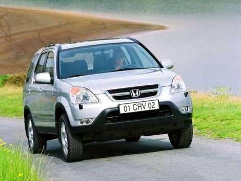 Honda приостановит экспорт автомобилей в США