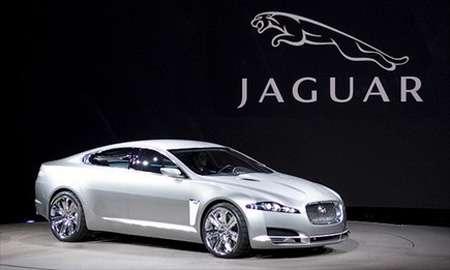 Jaguar планирует кроссовер